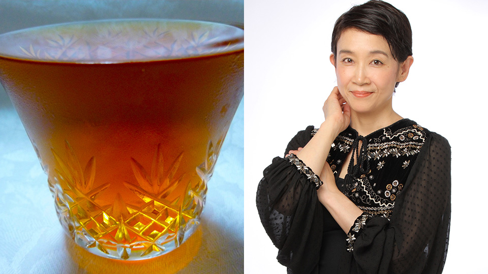 Be Dreamy: The Story of Kyoto's Wakocha, Japanese Black Tea, Shared with the World